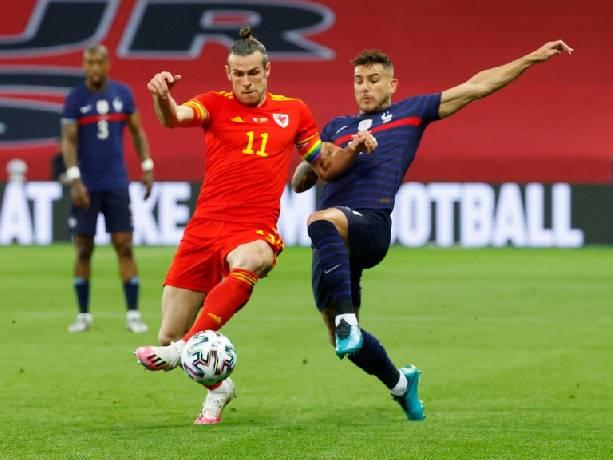Soi kèo Ý vs Wales 23h00 ngày 20/6 - Euro 2021